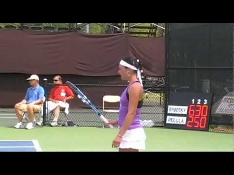 US Open Wild Card Exclusive Video: Gail Brodsky Thinks