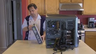 How to Build and Ship a Gaming Computer PC