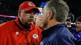 Patriots vs. Chiefs AFC CHAMPIONSHIP PREVIEW!!! thumbnail