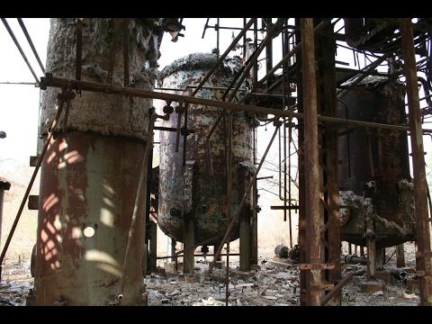 أين كنت | كارثة #بوبال من أسوأ الكوارث الصناعية في #التاريخ  - 12:21-2017 / 4 / 22