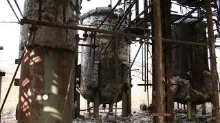 أين كنت | كارثة #بوبال من أسوأ الكوارث الصناعية في #التاريخ