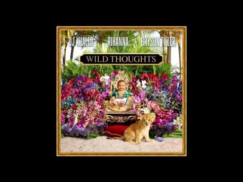 DJ Khaled, Rihanna - Wild Thoughts (3D AUDIO EXPERIENCE)