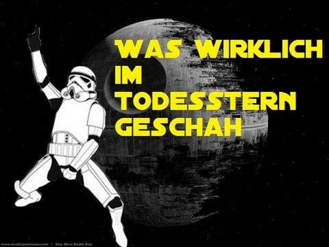 Star Wars Verarsche