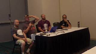 Milk The Funk - Southern Brewers Conference Q&A