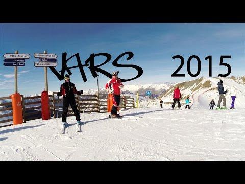 STATION DU VARS (FRANCE) Open Season 2015