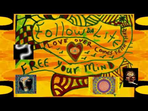NITE OF THE LOBO...CARL J. BRYANT feat. KENNETH BRYANT...MINROO ARTS