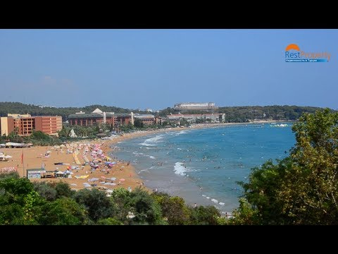 Long Beach Resort & Spa,Alanya (Турция Авсаллар) -