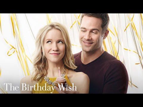 P  Birthday Wish  Starring Stars Jessy Schram and Luke Macfarlane  Hallmark Channel