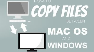 Copy/transfer files between Mac and Windows (double boot)