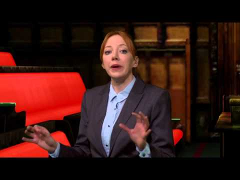 Philomena Cunk on the British Election