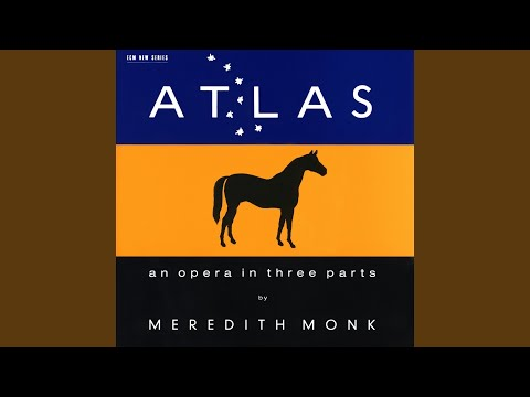 Monk: Atlas - Part 1: Personal Climate - Travel Dream Song