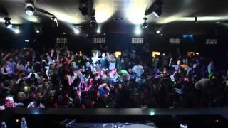 "CRISTIAN MARCHI ...Played ""Funky Fresh Beatz"" @ 24 MILA BACI (Latina - ITA)"