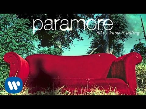 Paramore: Franklin (Audio)