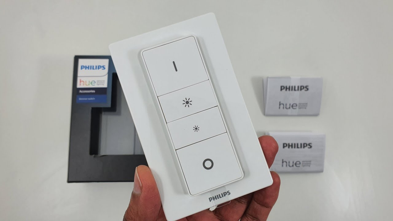 Image result for philips dimmer switch