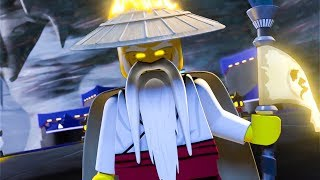 Lego Ninjago Secrets Of The Forbidden Spinjitzu Official Teaser Trailer (2019) HD