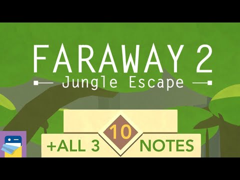 Faraway 2 Jungle