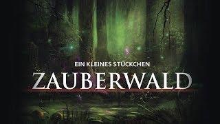 Ein kleines Stückchen Zauberwald - Marcus E. Levski