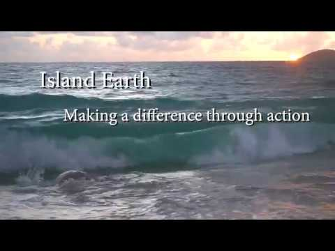 Island Earth Trailer
