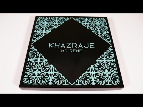 MC Rene - Khazraje Box Unboxing
