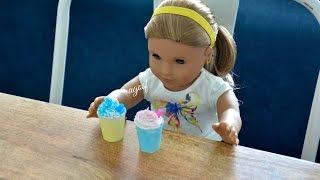 DIY Miniature Drinks ~ NON EDIBLE