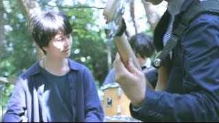 Gecko&Tokage Parade - The way we were 【Official Music Video】