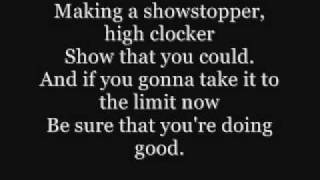 Like a Lady - Monrose [lyrics]