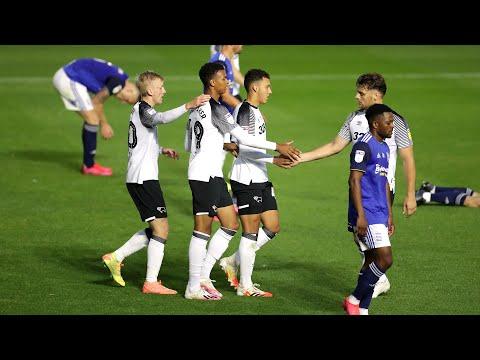 Birmingham Derby Goals And Highlights