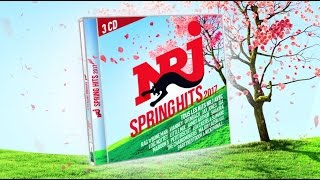 NRJ SPRING HITS 2017 sortie le 17 mars 2017