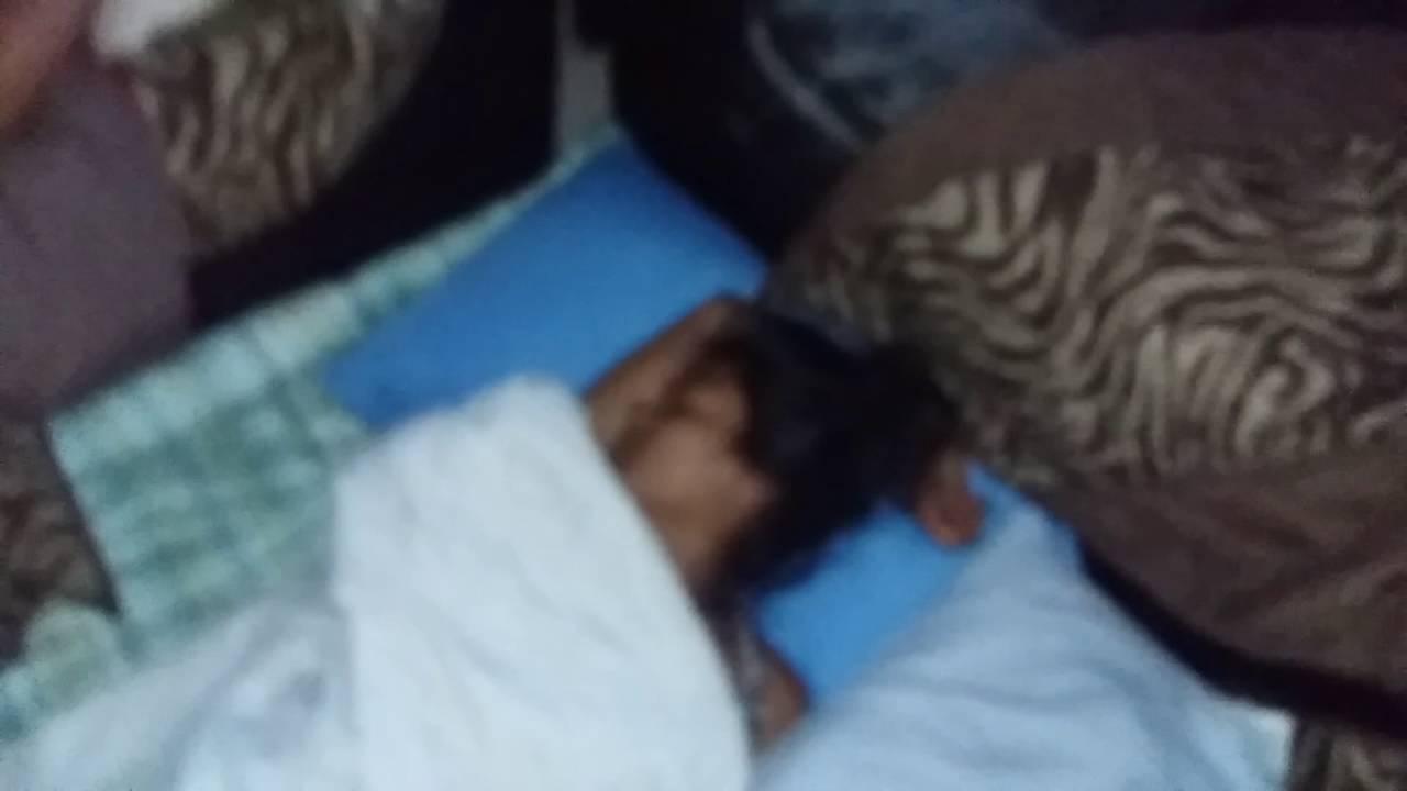 my cousin sleeping naked