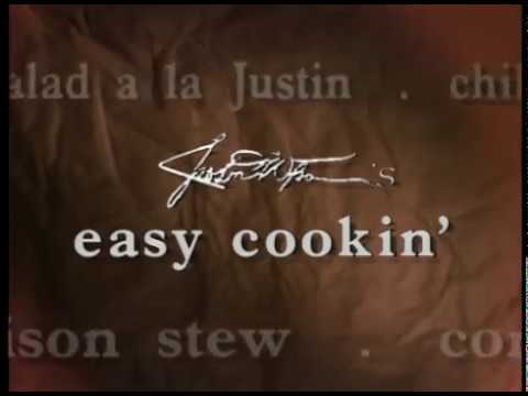 Easy Cookin EP#3 Crawfish Maque Chow