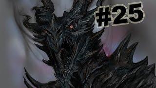 Skyrim #25 [ В Чёрный предел за Древним Свитком ]