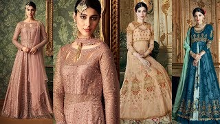Most Exclusive Stylish Party Wear Eid Collection With Price || www.prititrendz.com
