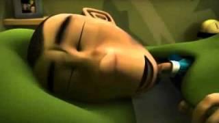 الصلاة خير من النوم