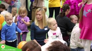 Кемерово - День открытых дверей в Детском Языковом Центре Полиглотики(, 2016-01-19T22:16:59.000Z)