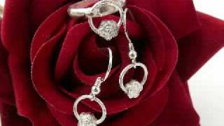 DaGrits - BeDazzle Collection - Designer Metal Jewelry Thumbnail