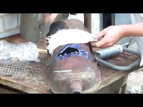 Ремонт газовых котлов и их обслуживание своими руками