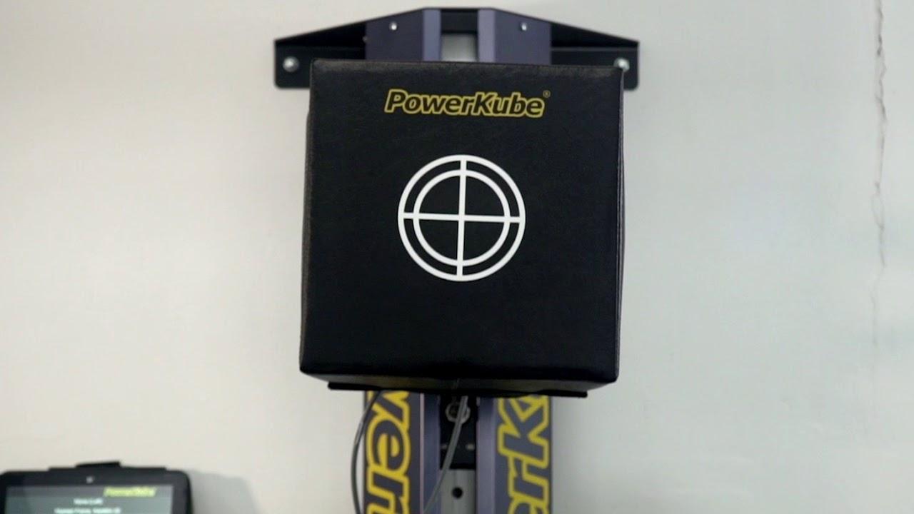 PowerKube Promo