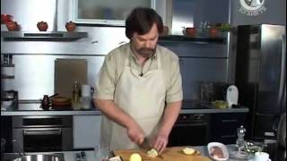 Гречневая каша с грибами.avi