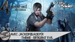 Quizz in Game #5 - JackofBlade701 sur Trials Evolution
