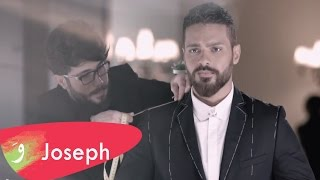 Joseph Attieh - Hobb W Mkattar [Official Music Video] (2015) / حب ومكتّر