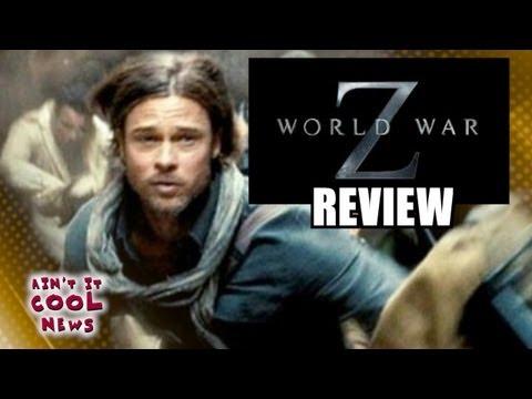 World War Z Review