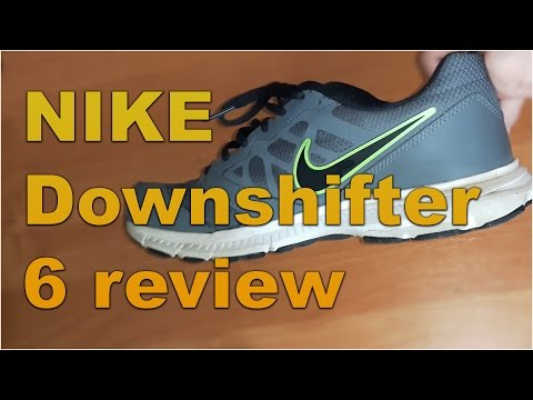 nike-downshifter-6-|-are-the-good-after-one-year-of-use?