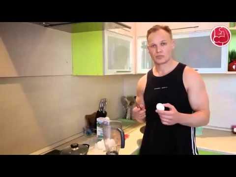 Как набрать мышечную массу быстрее: 15 секретов от