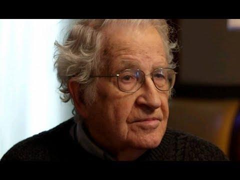 Noam Chomsky Vs Moral Relativism & Post Modernism