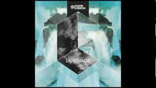 Porter Robinson - Language (mmaffEQ Silhouettes Edit)
