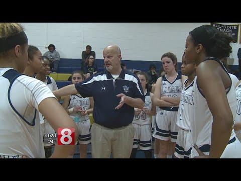 4th ranked Notre Dame Fairfield girls' win again