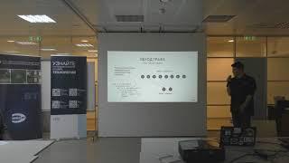 Библиотека NVGRAPH: примитивы для работы с графами