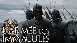 Hors série #13 : l'armée des Immaculés (ft. Mai-Lie)