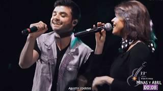 Marcela Morelo - Aventura ft. Agustín Casanova (Cover Abel Pintos)