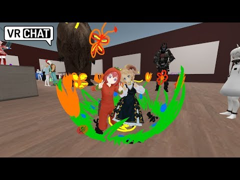 [VRChat] Ryan Proposed?!?!? (Virtual Reality) [Funny Moments]